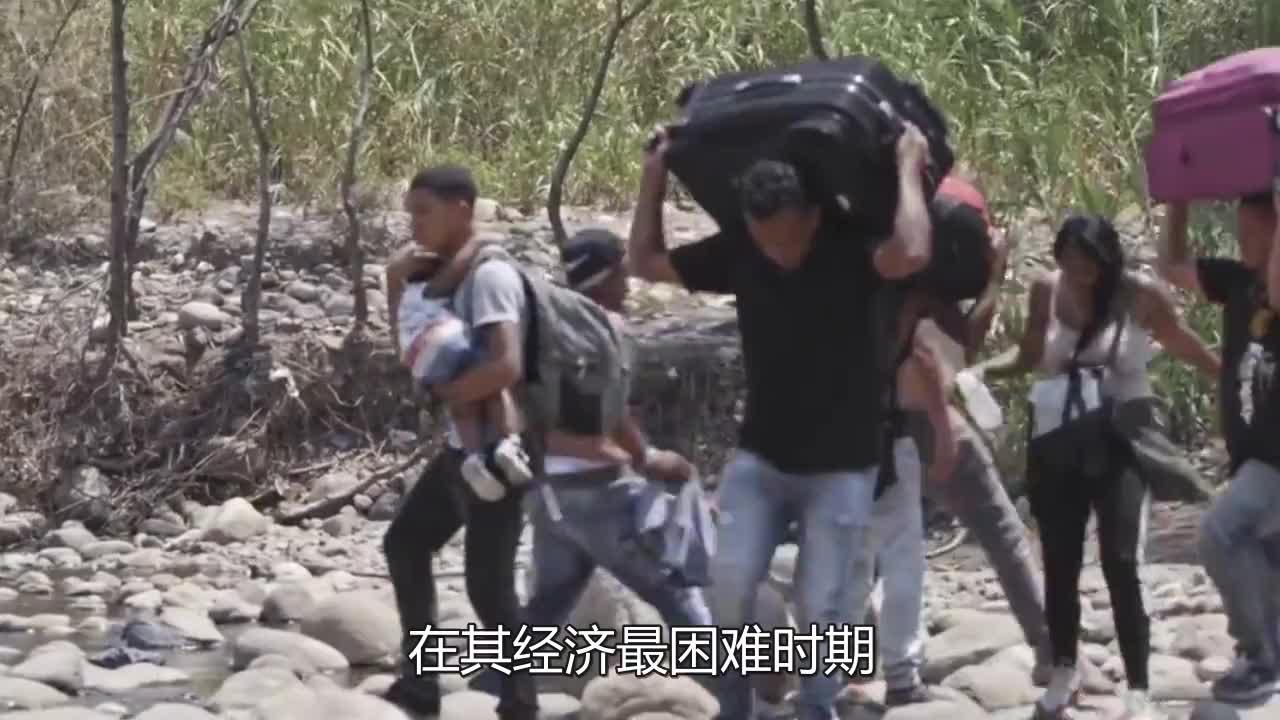 """""""最富裕的穷国""""欠中国500亿美元,打算卖岛还债,中国:拒绝!"""
