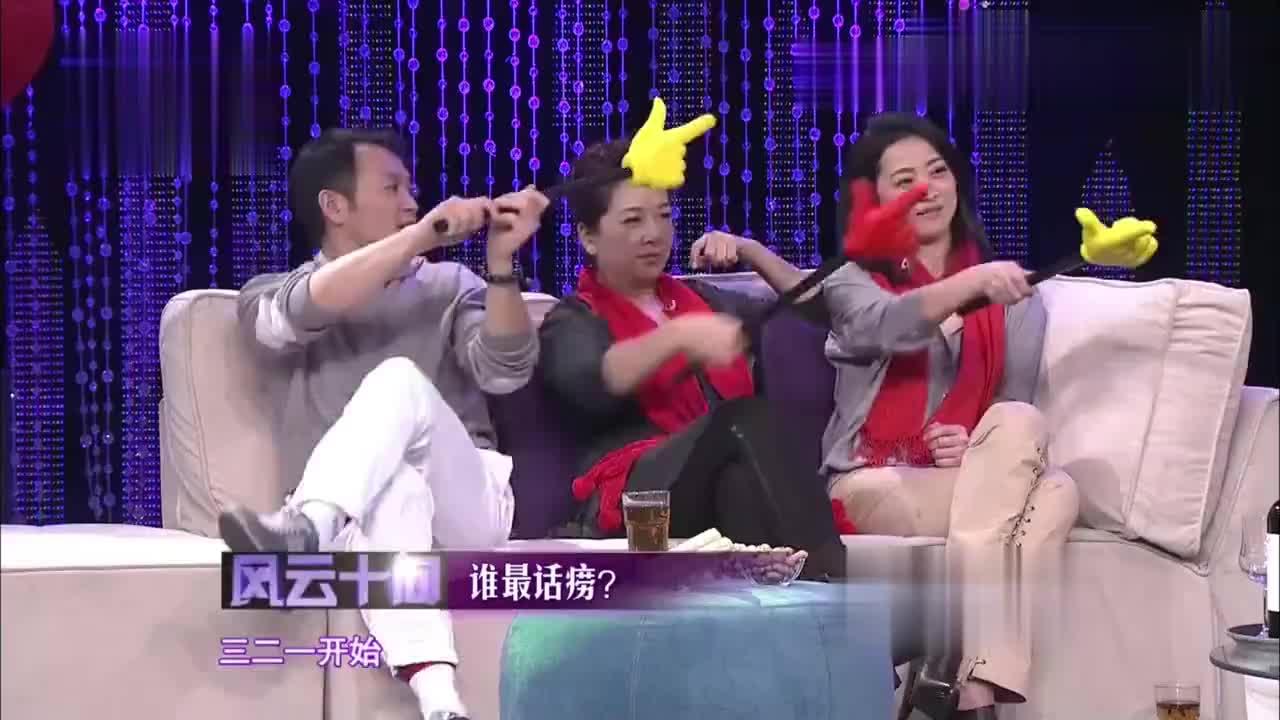 老朋友相聚趣事多,刘威、丁志诚做客《影视风云》,爆料真不少!