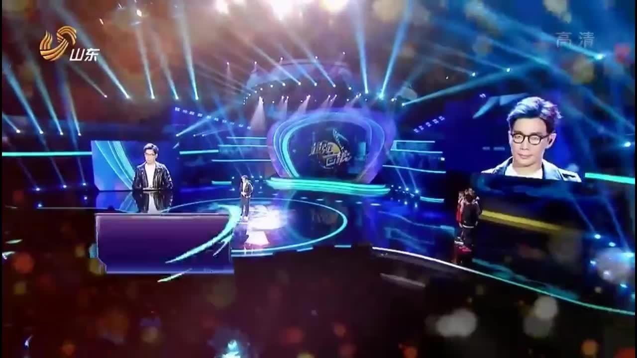 超强音浪:品冠演唱张惠妹金曲:我最亲爱的,太好听了!