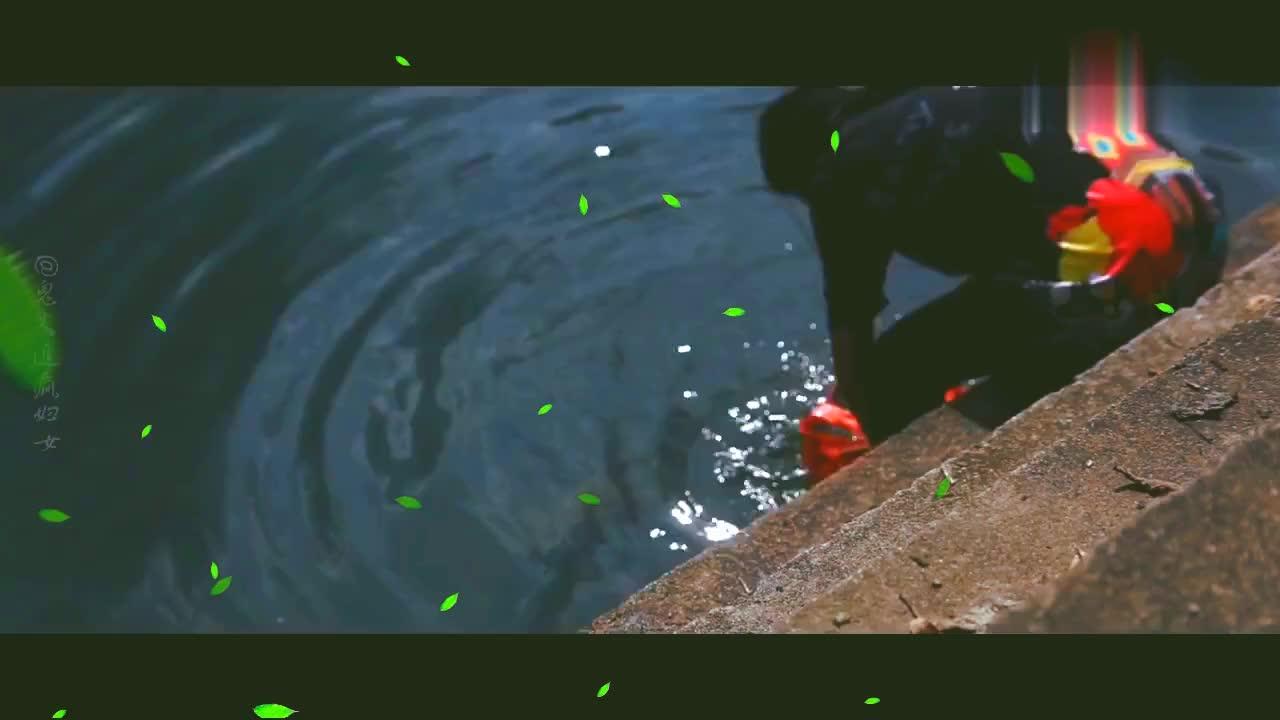 藏在上林茶场里的避暑地,上水源方向的峡谷,都被很多游客错过了
