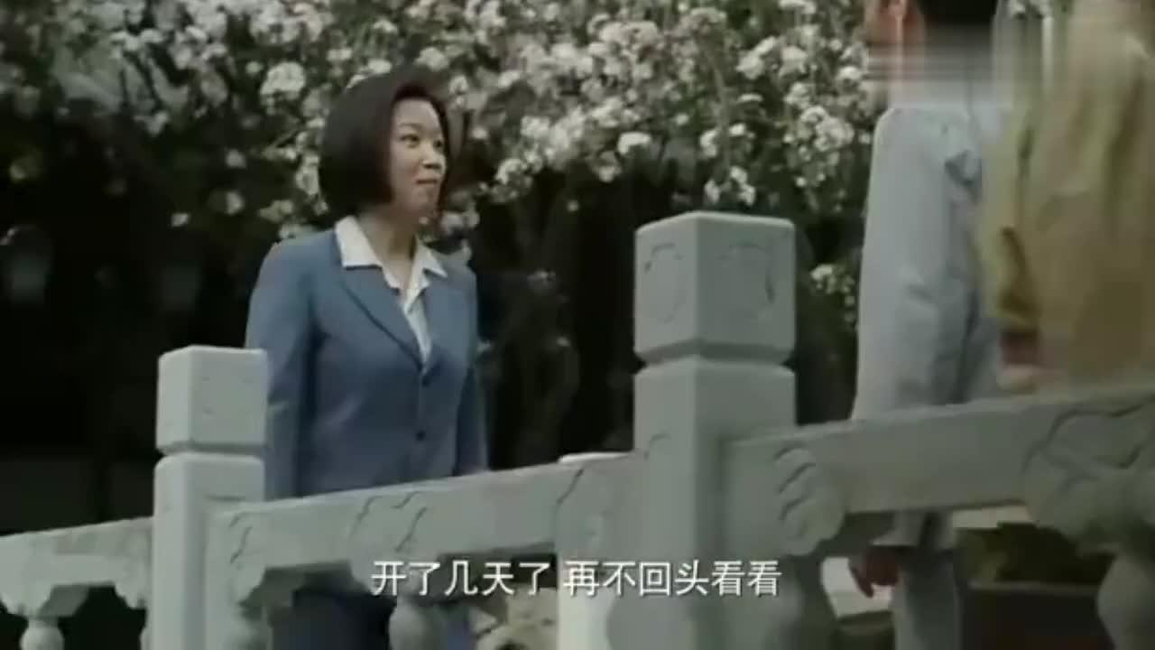 海棠依旧:世人皆知周总理爱海棠,却不知,他是为何只钟爱海棠