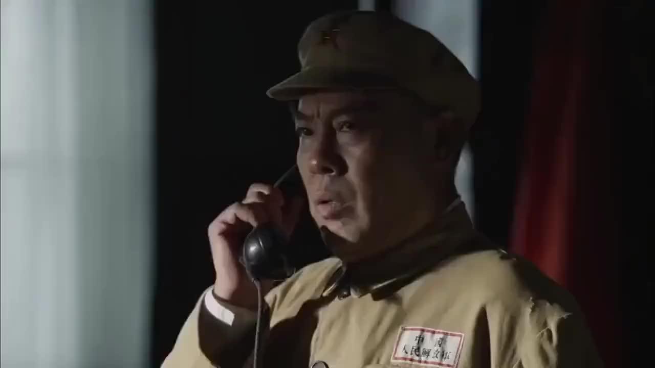 海棠依旧:上海刚解放,一个营闯入孙夫人公馆,领导亲自下指示