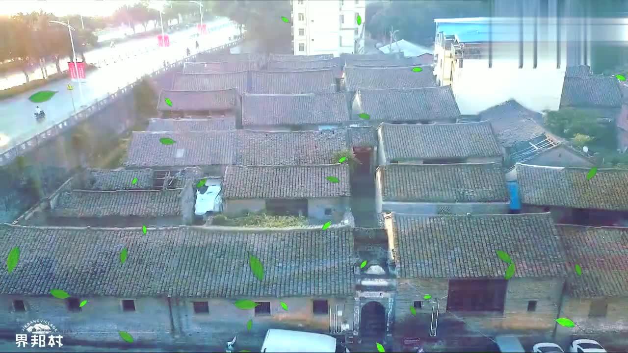 南宁一片受保护的家族民居,之前是江景老别墅,现在却沦为廉租房