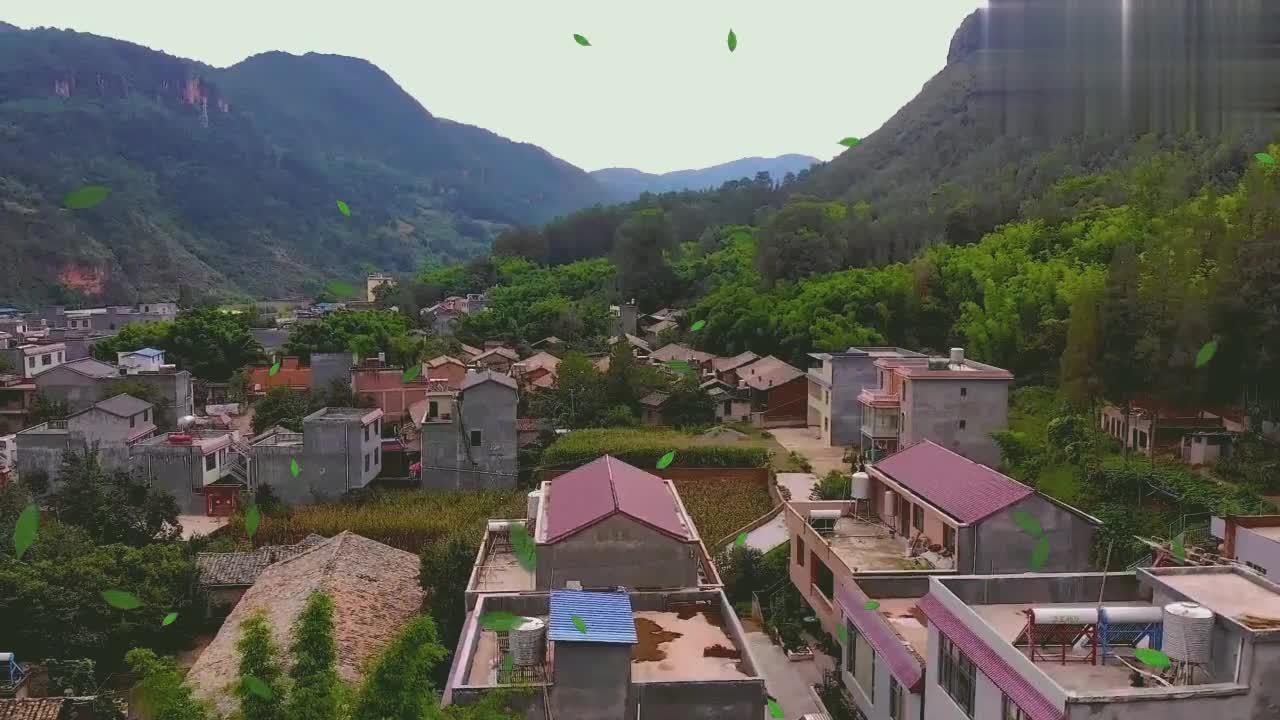 宣威市,西泽乡,具有江南气质的小镇