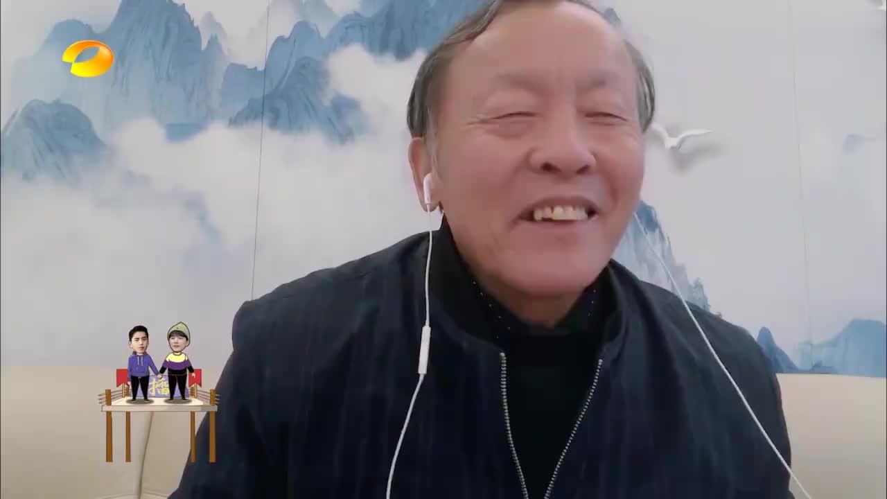 张新成跟王大陆女婿二选一,林允爸爸不听劝,一心只选王大陆!
