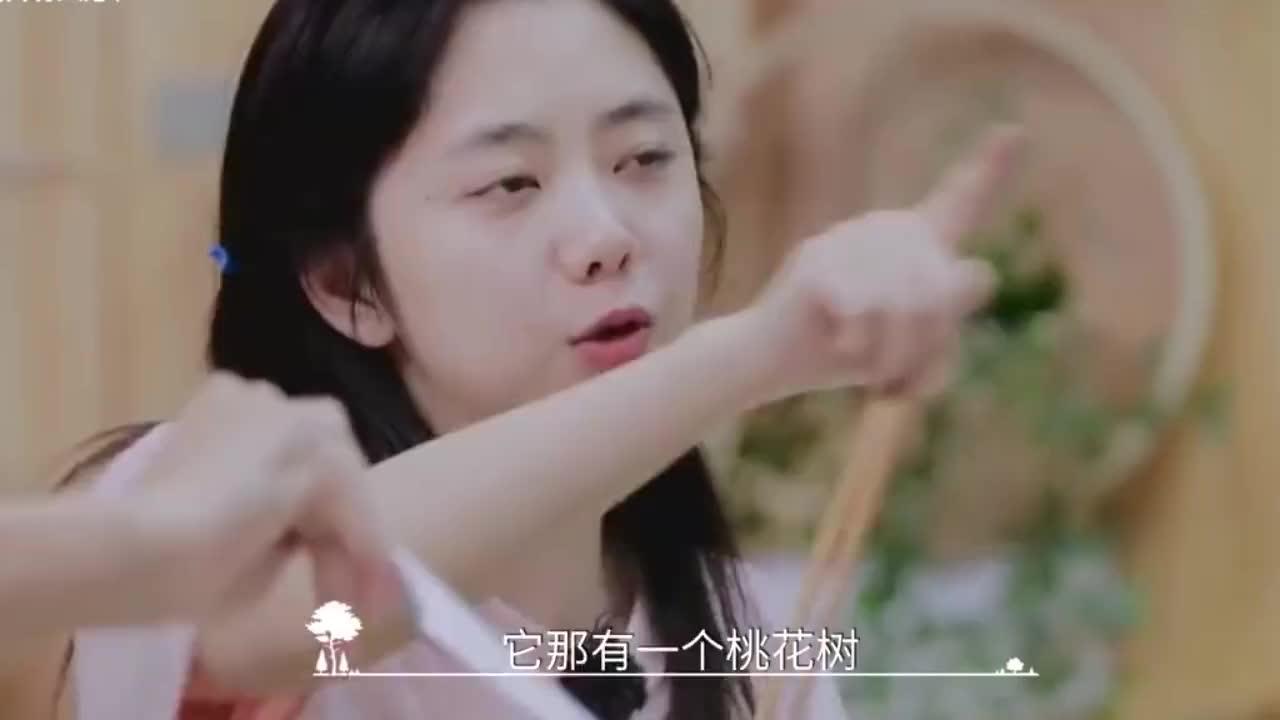 张新成自曝从小就喜欢漂亮小姐姐,郑爽害羞:我就是小姐姐