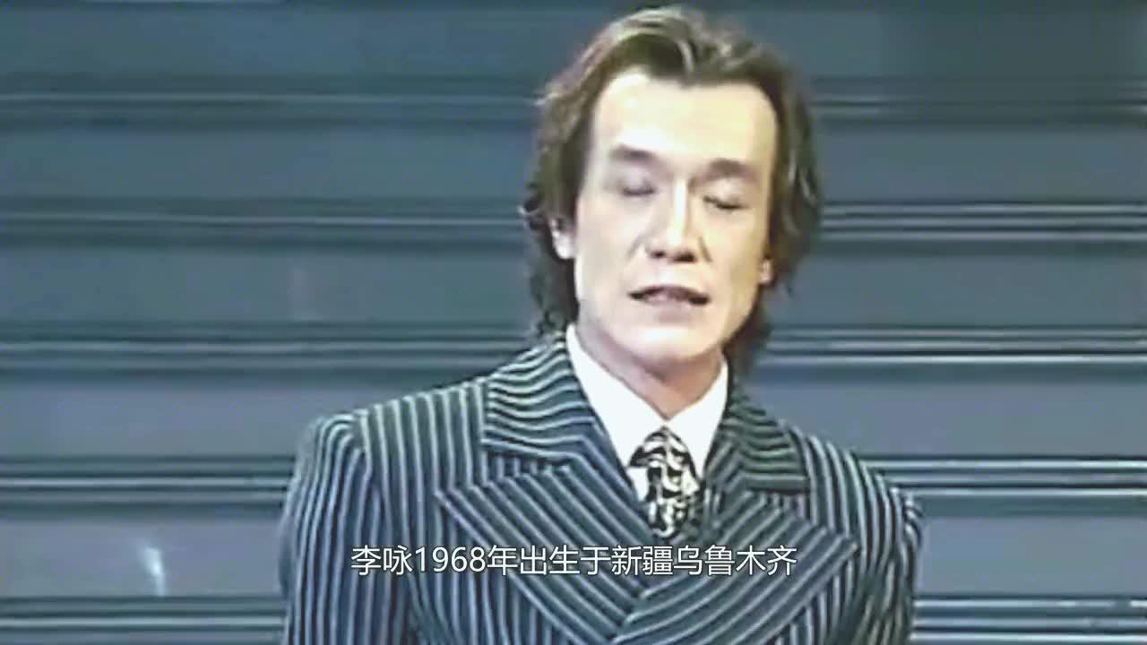 痛心!继李咏去世年后,妻子哈文近况堪忧