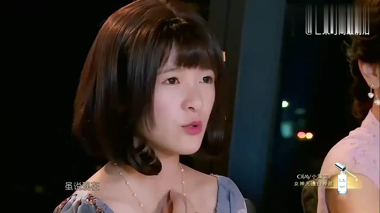 我们来了:徐娇直言担心拍戏问题,刘嘉玲暖心安慰,果然是亲妈!