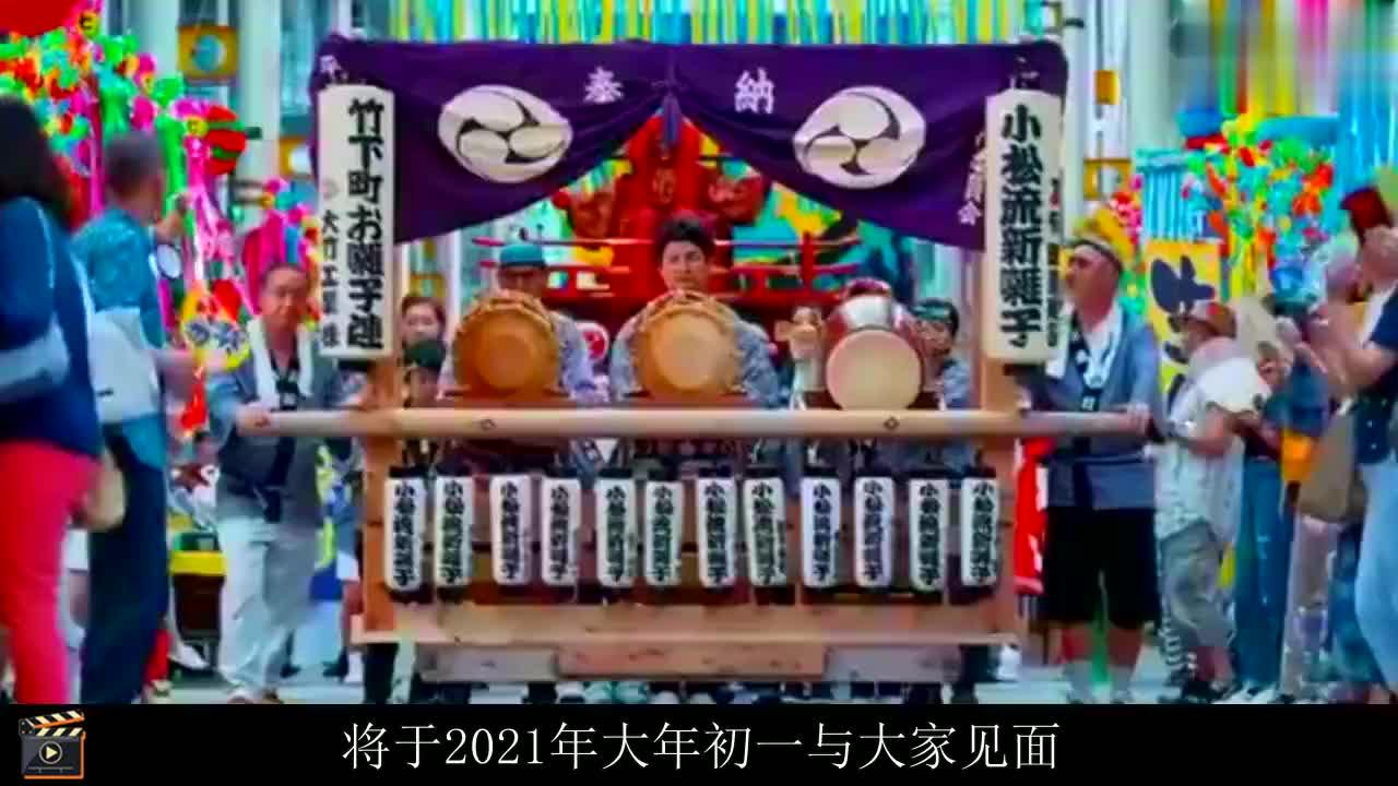 唐探3:王宝强大秀螳螂拳,刘昊然忍不住笑场,观众都笑疯了