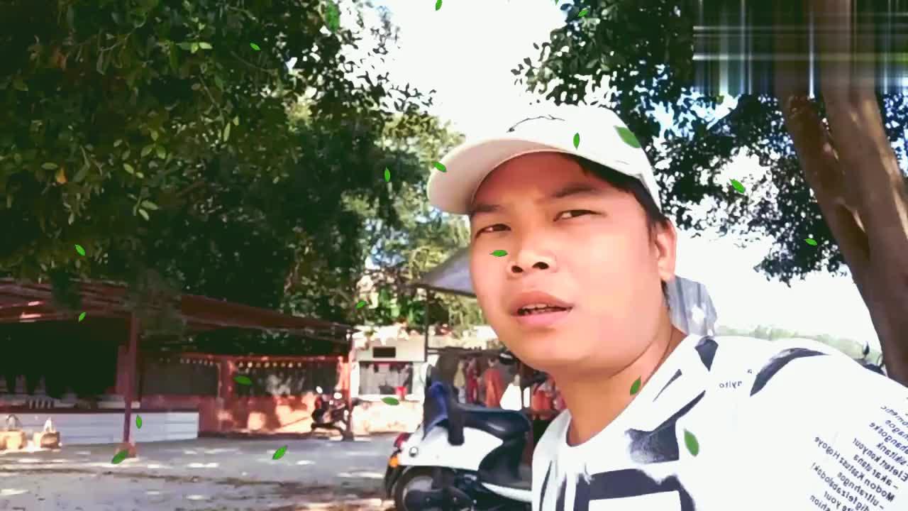 广东茂名农村唱大戏,为啥现场一个观众都没有,到底是什么原因