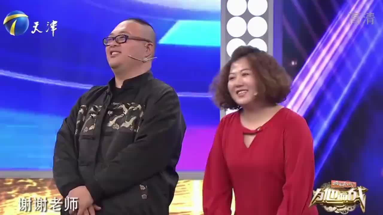 魔术师深情告白美娇妻,节目组为他圆梦,导师送出祝福!