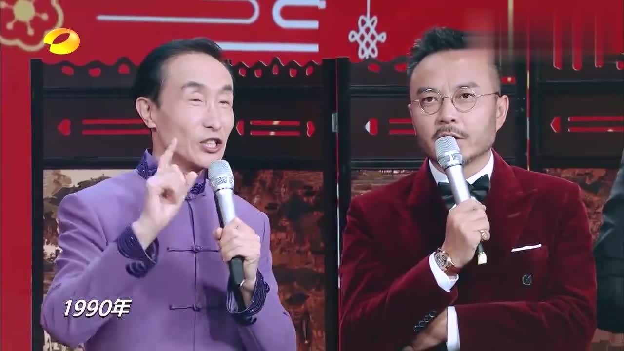 巩汉林拒绝上春晚,得知原因后王一博跪服,这才是真正的敬业!