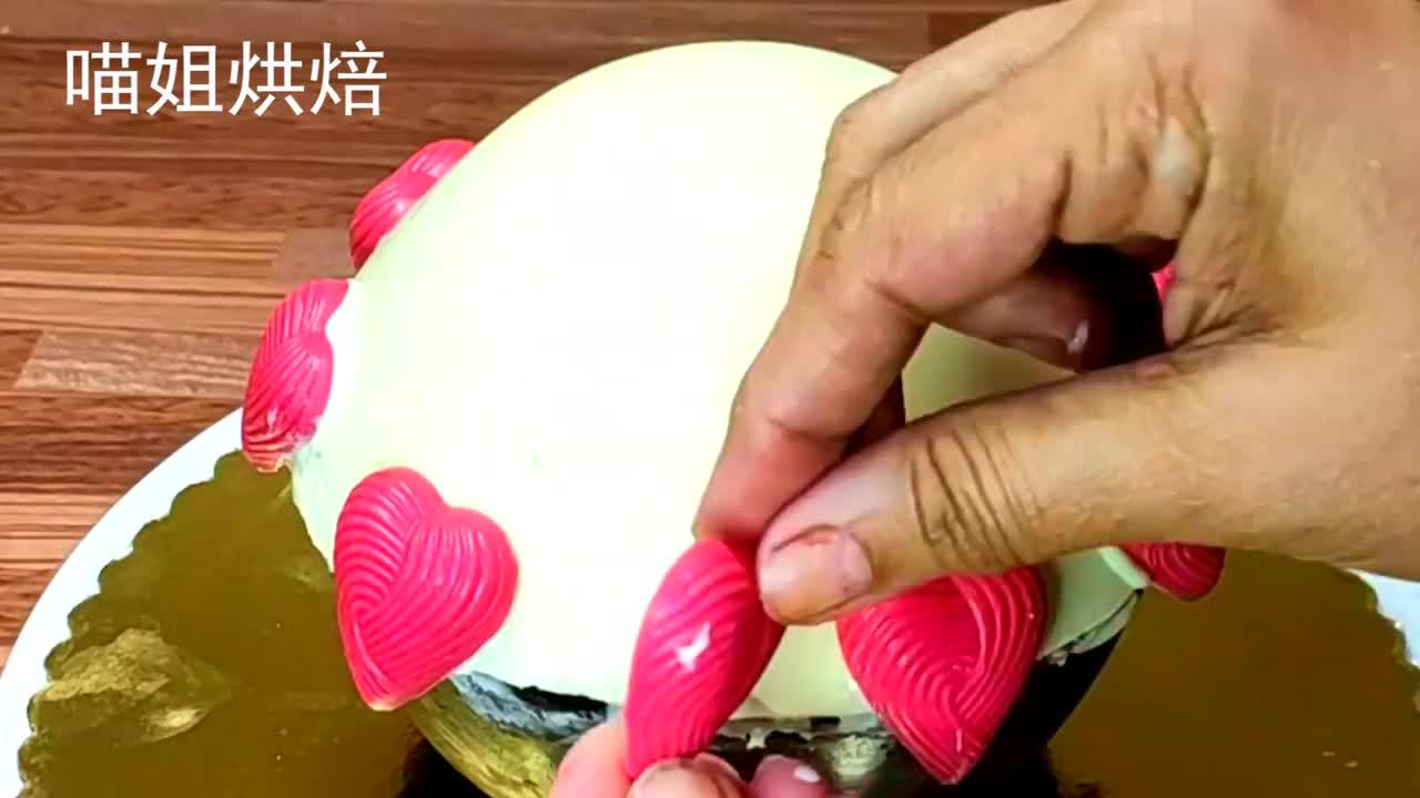 神奇的惊喜巧克力球制作用2个碗就能轻松搞定孩子超爱吃