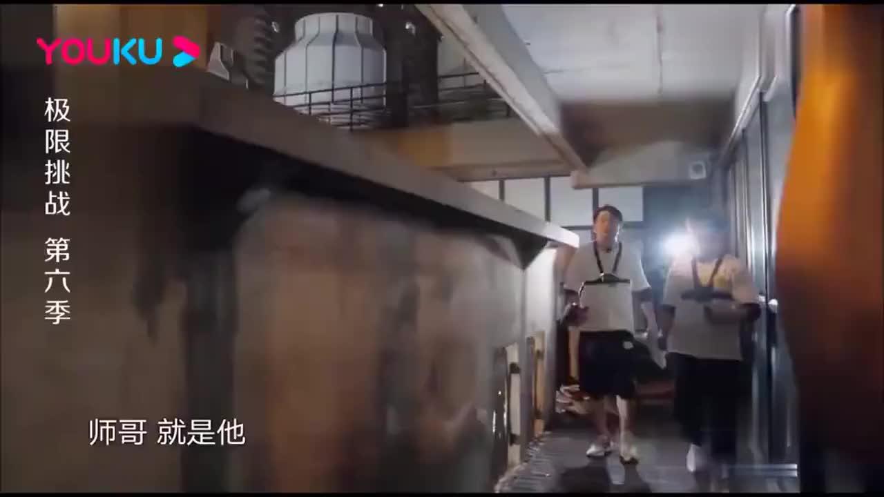 """贾乃亮现场戳穿邓伦,雷佳音毫不留情,上演近距离""""爆头"""""""