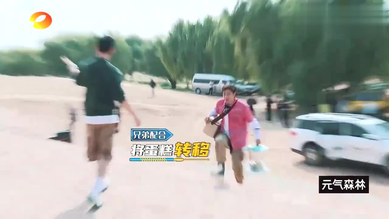 阎鹤祥自驾游放飞自我,德云社最幸福的男人,不上班还能逍遥自在
