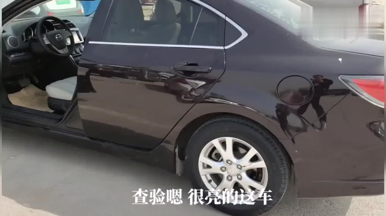 视频:二手车买回来之后需要整备哪些东西,睿翼经过一周整备,发往江苏