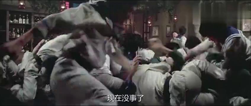 影视:动作片还得看龙叔的!一部《A计划》堪称经典,热血十足!