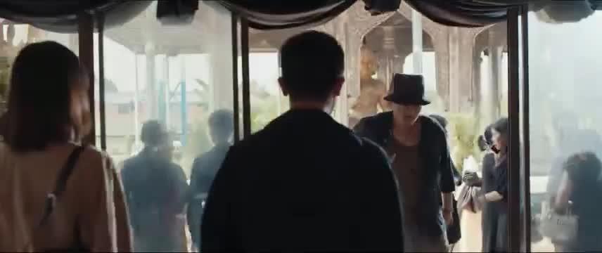 侦探,鼻子用来抓坏人真的好吗?