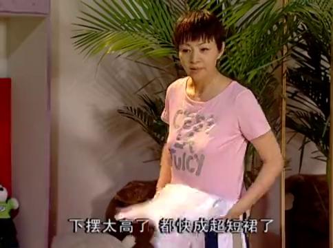 刘星长大了,竟然知道要给女童鞋送礼物,刘母要知道后一定伤心极