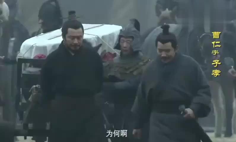 刘关张势单力薄,没想到曹操却这么看重他们,眼光真毒