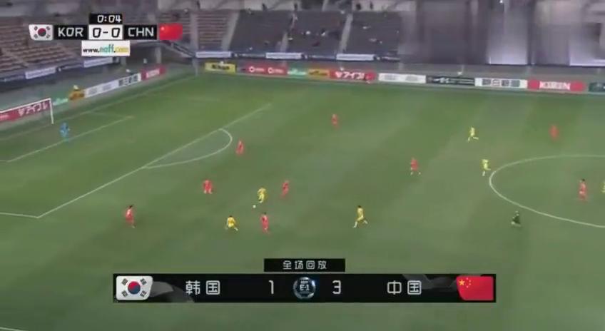 中国女足31完胜韩国,王珊珊、任桂辛各打入世界级进球!