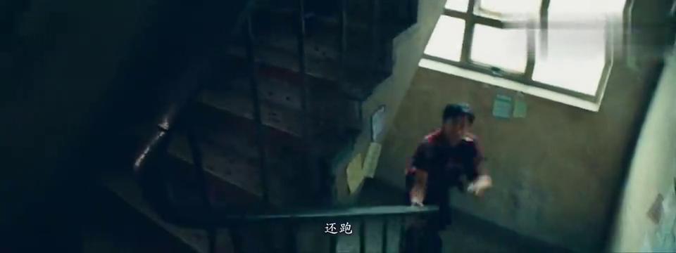 影视:港囧经典名场面:徐峥包贝尔爆笑逃亡,全程高能无尿点!