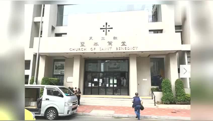 陈木胜导演去世,留下了几十部经典影片,香港娱乐圈集体哀悼