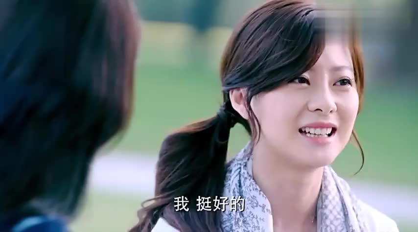 我是杜拉拉:拉拉从凯西口中得知真相,自己误会了王伟,顿时懵了