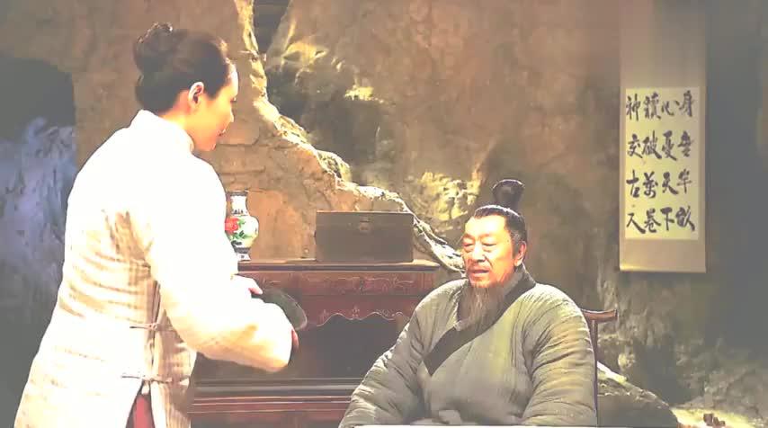 关参谋长谦虚,李德林:我们这些老棺材瓤子不得束手就擒哪!
