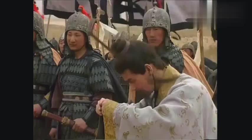 三国演义:曹操为何坚持让陈琳在袁绍墓前,念昔日的讨贼檄文