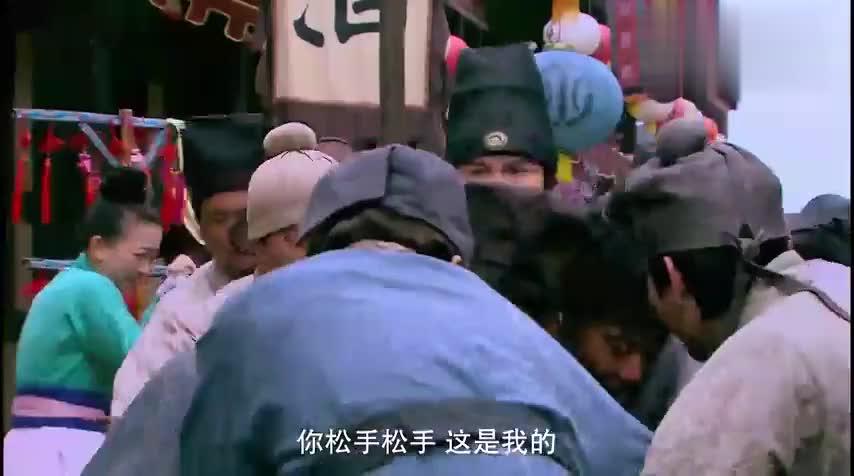 影视剧:高湛想买观音像,陆贞却说是假货,原来陆贞是烧瓷行家