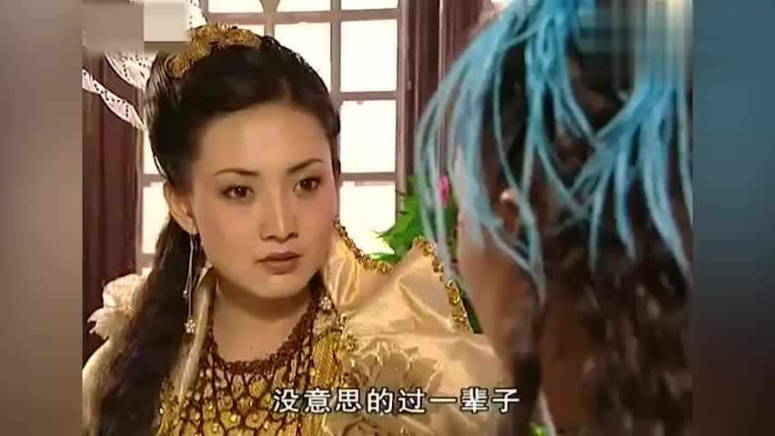 金玲玲与李寻欢虽有杀父之仇,可还是喜欢上了他,这是何等的魅力