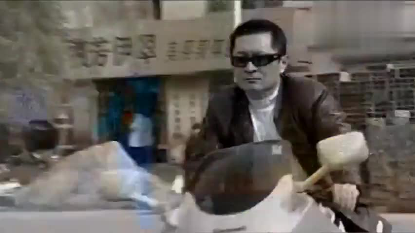 马大帅:马小翠逃婚差点出车祸,结果抬头一看,竟是自己的男神!