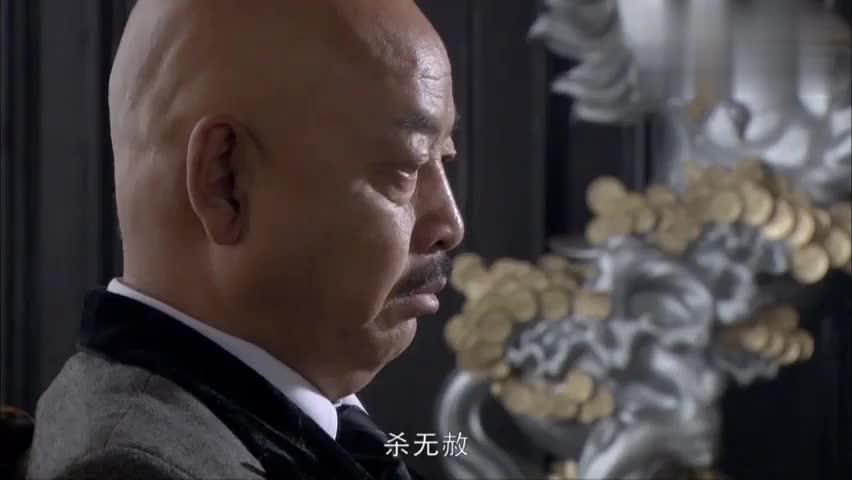 影视:吴用秘密被丁震发现,怎奈何身受重伤,根本不是对手