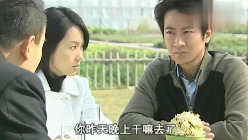 天若有情:李玮凡有苦不能言,羡慕展颜:总是有人为她道歉
