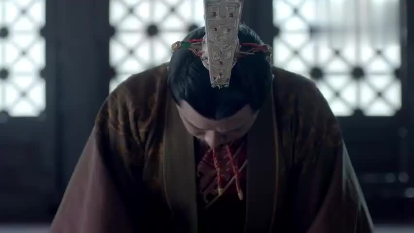 琅琊榜靖王又打怪升级了,誉王那叫一个恨,秦美人却不这么想