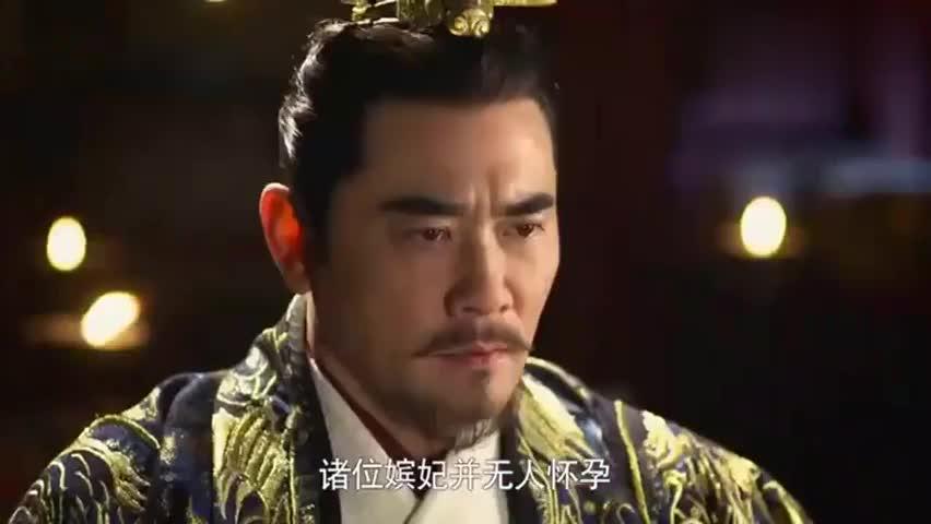 芈月传:天降霸星入楚国,楚威王龙颜大悦,马上册封夫人!