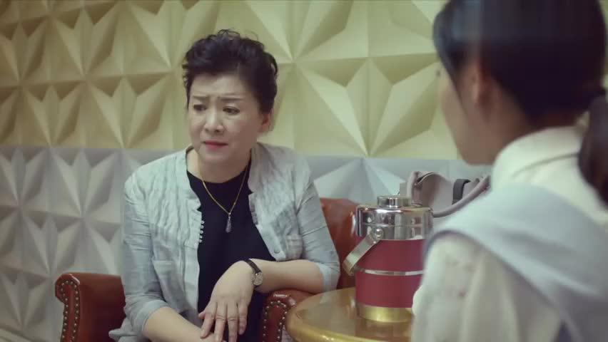 婆婆和田野哭诉,马克非要跟那小姑娘好,她就当没生过这个儿子