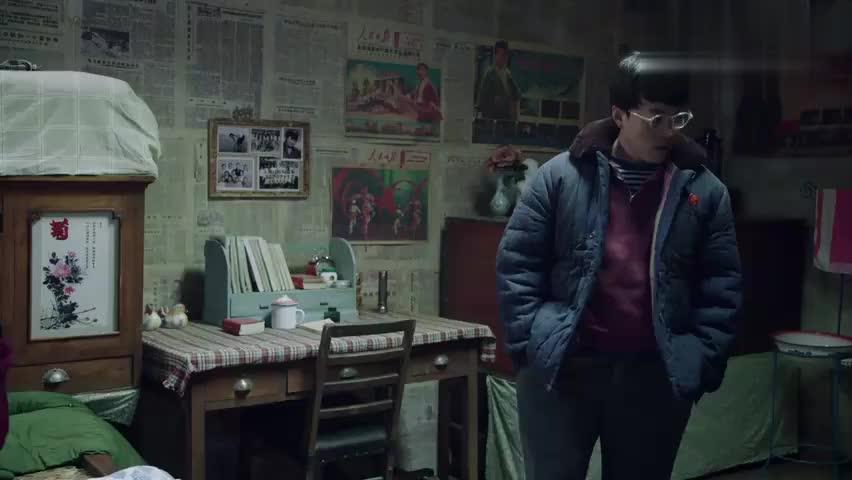 远方的山楂树:罗永泽连夜跑到小凤家见欣童,谁知,竟是一顿责骂