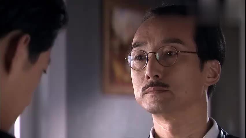 五号特工组:眼镜男知道真相,跪地大哭,这下没法团聚了!