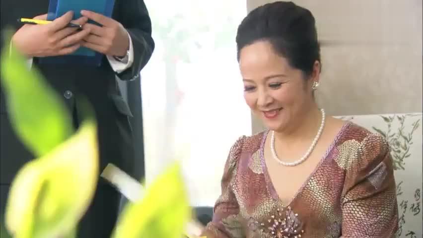 贤妻:李水仙为了女儿继承煞费苦心,十个大补菜让大芸懵圈!