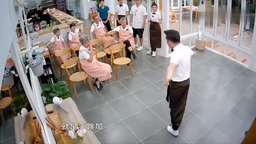 """宋祖儿自己挖坑,惨遭黄渤陈赫张元坤掰""""大腿"""",场面那个惨啊!"""