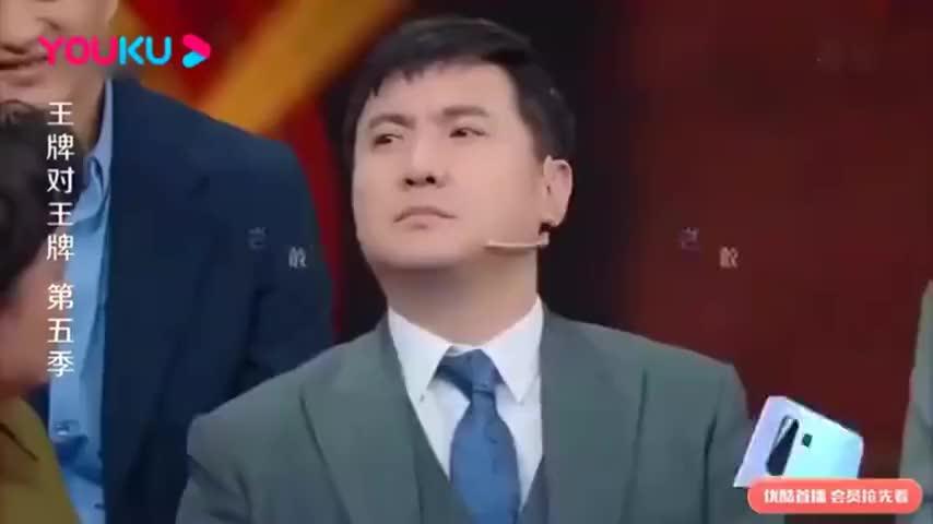 王牌对王牌:沙溢沈腾爆笑接头,首次合作就失败,还甩锅杨洋!