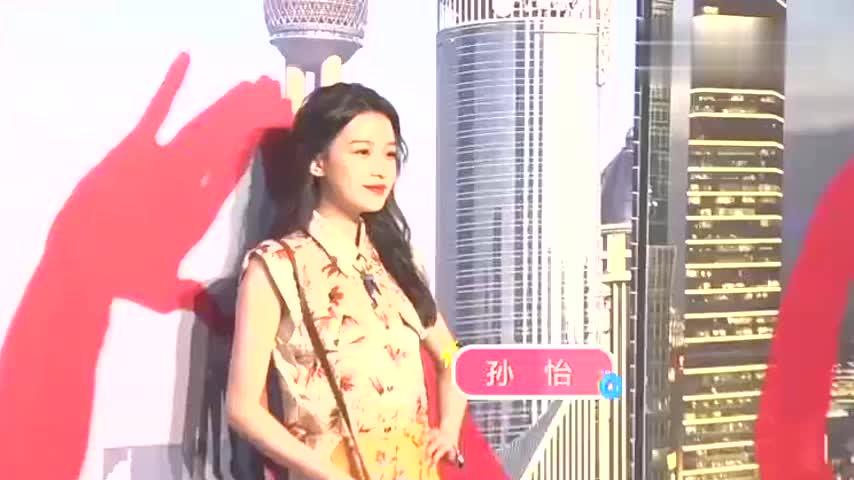 """孙怡发视频挑战吃折耳根直言是""""这辈子的噩梦"""""""