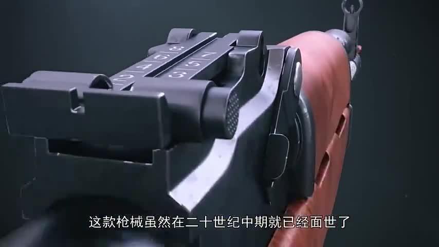 同样是使用AK47, 为何他们的姿势却如此销魂有什么作用呢