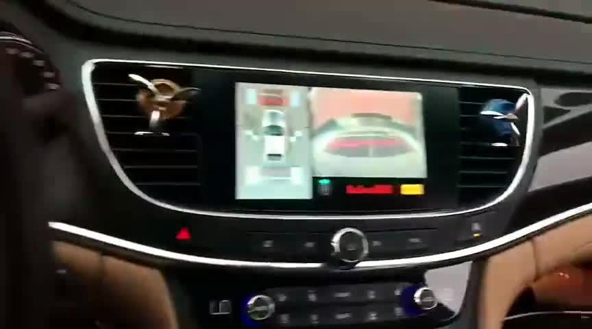 视频:别克凯越加装道可视360记录仪