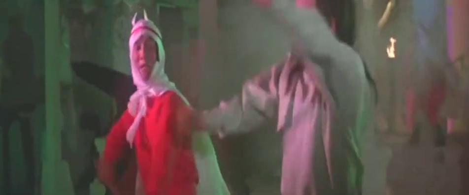 一部经典的邵氏武侠片,狄龙尔冬升主演,武打很精彩