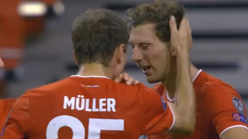 4冠王!拜仁2-1逆转塞维利亚,夺队史第2座欧超杯