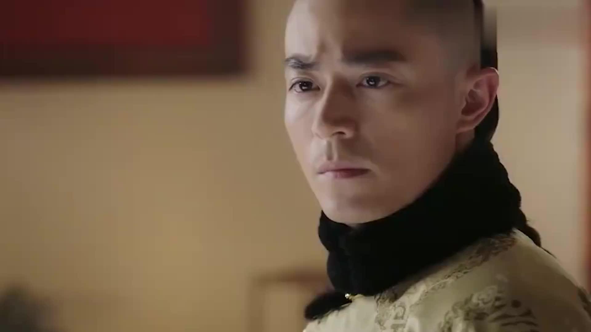 《如懿传》之后,霍建华无戏可拍?汪俊导演表示以后他没法接戏了