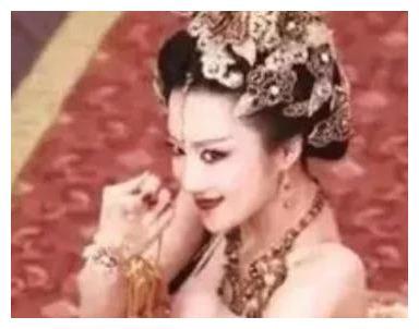 """刘亦菲太清纯演不了""""妲己"""",看到造型,才懂什么叫媚而不艳俗"""